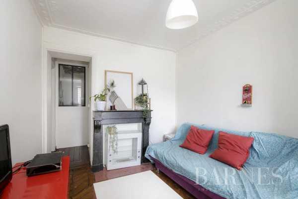 Appartement Paris 75018  -  ref 5467147 (picture 3)