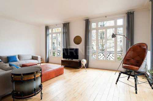 APPARTEMENT, Paris 75009 - Ref 2656172