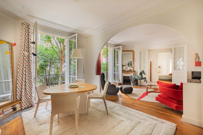 Paris  - Appartement 3 Pièces - picture 9