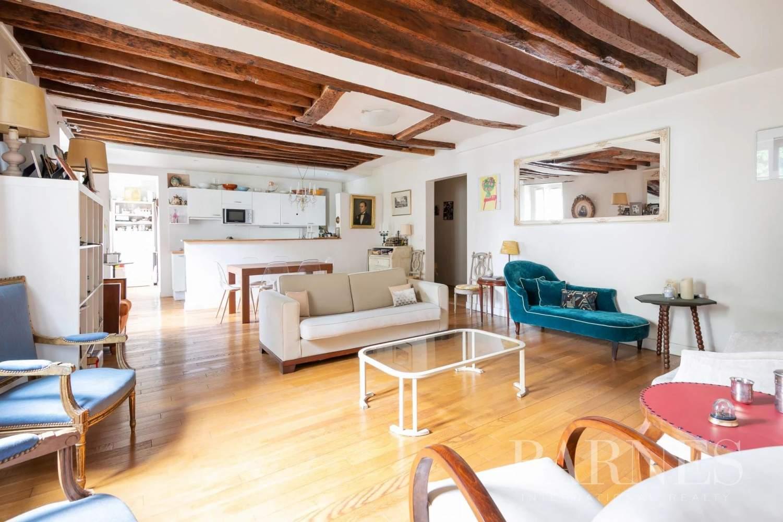 Paris  - Piso 5 Cuartos 3 Habitaciones - picture 8