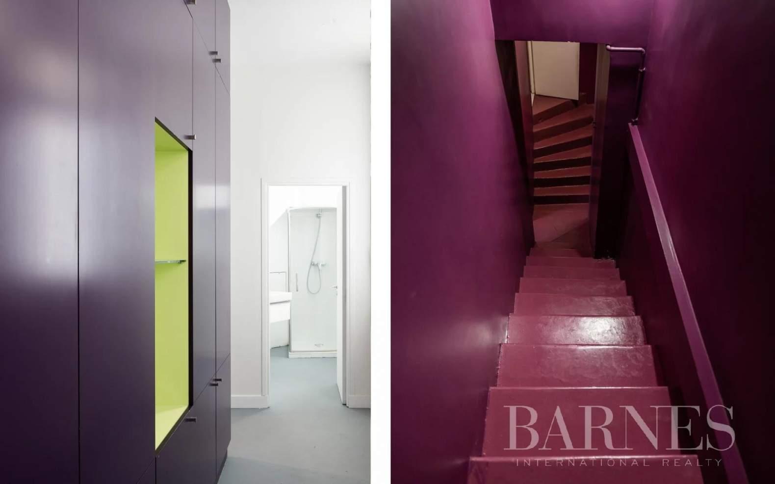 Paris  - Maison 7 Pièces 4 Chambres - picture 14