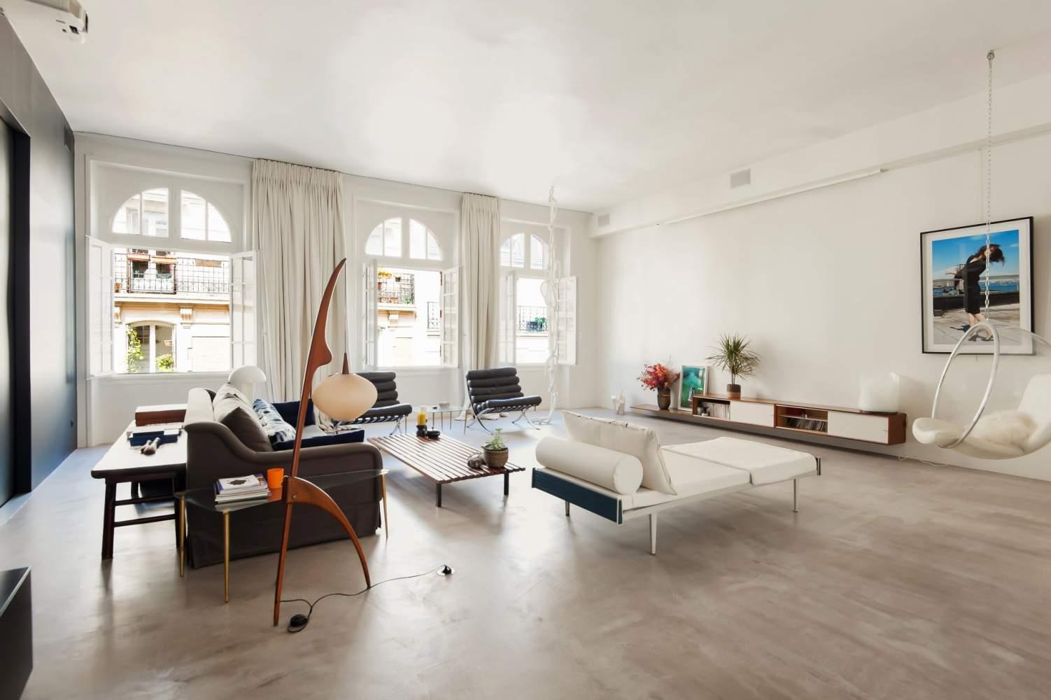 Paris  - Appartement 7 Pièces - picture 3