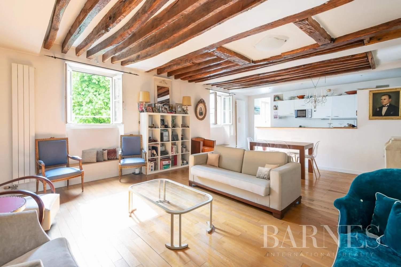 Paris  - Piso 5 Cuartos 3 Habitaciones - picture 1