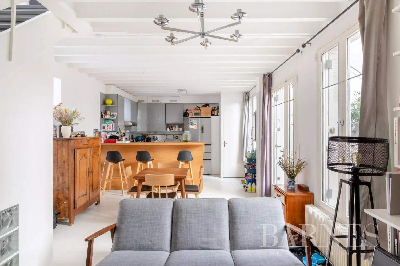 Paris  - Maison 4 Pièces 3 Chambres - picture 12
