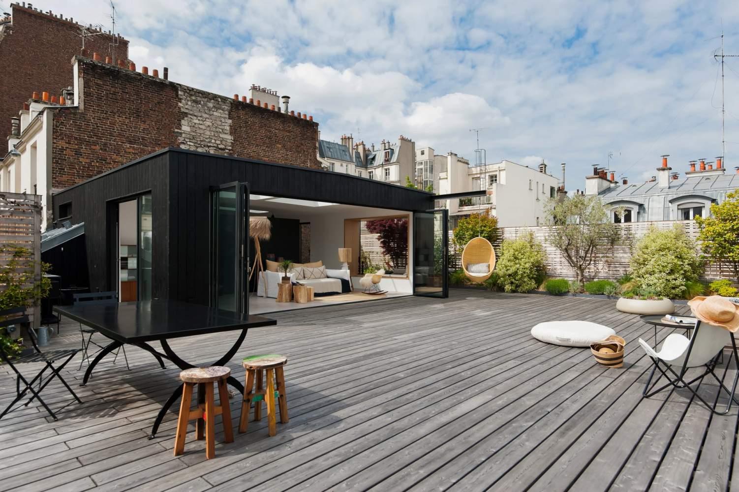 Paris  - Appartement 7 Pièces - picture 2