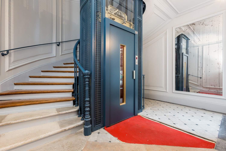 Paris  - Appartement 1 Pièce, 1 Chambre - picture 7