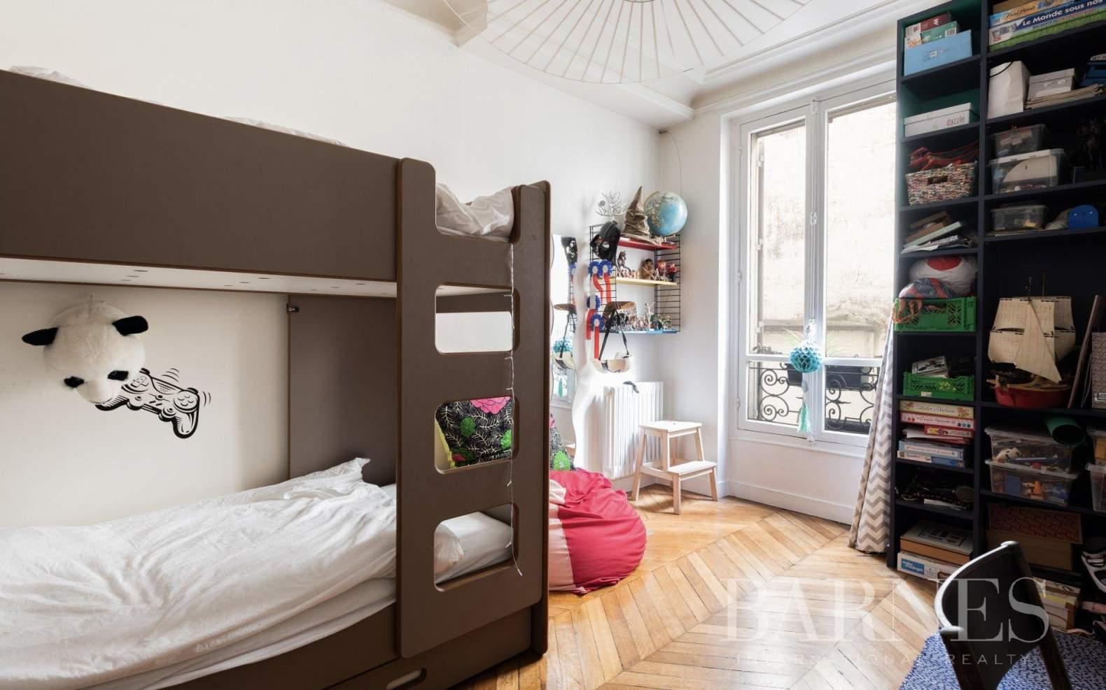Paris  - Appartement 5 Pièces 3 Chambres - picture 16