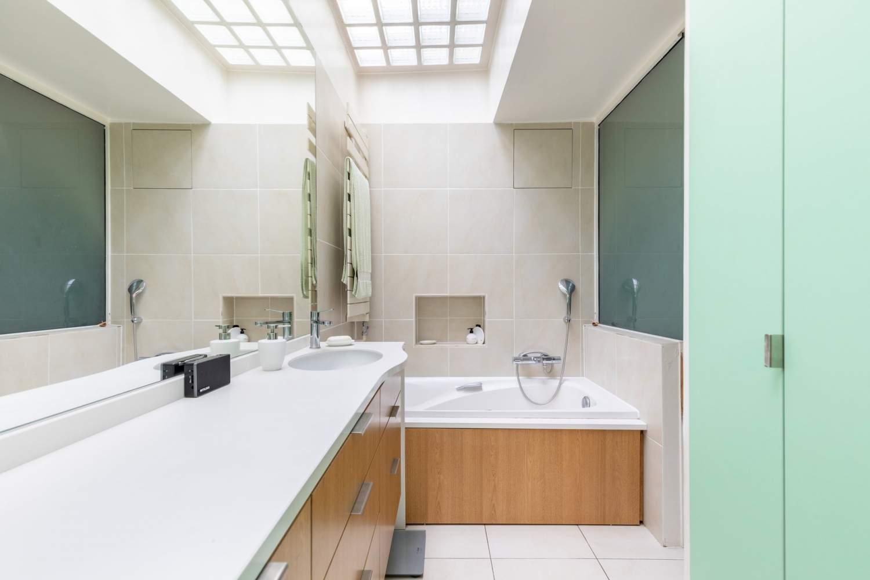 Paris  - Appartement 3 Pièces - picture 10
