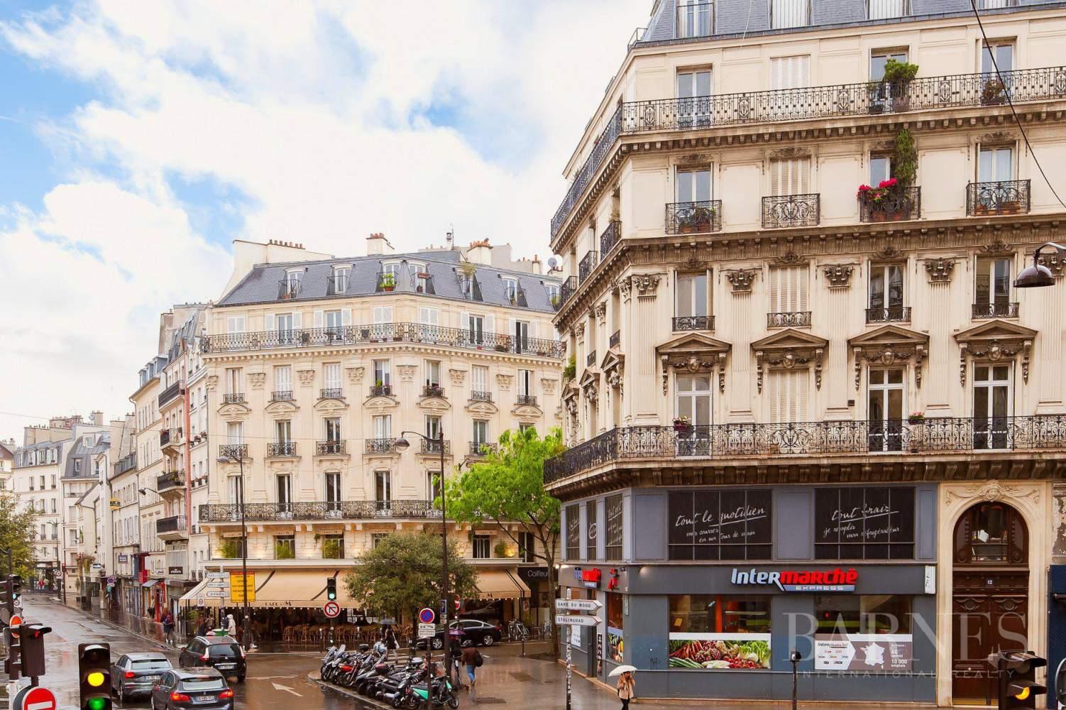 Paris  - Piso 5 Cuartos 3 Habitaciones - picture 10