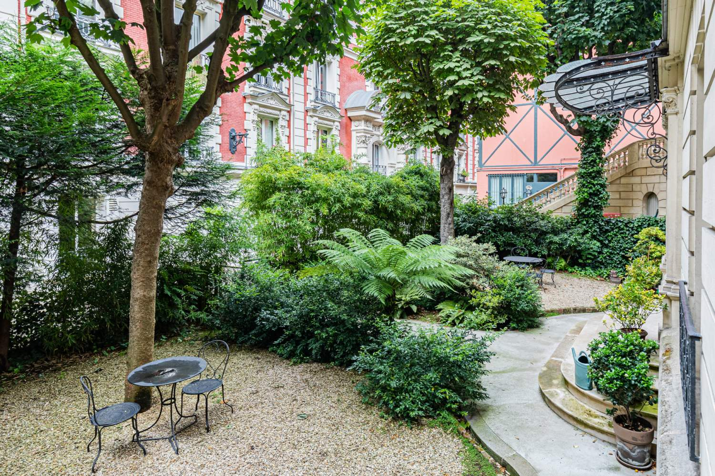 Paris  - Appartement 3 Pièces - picture 1