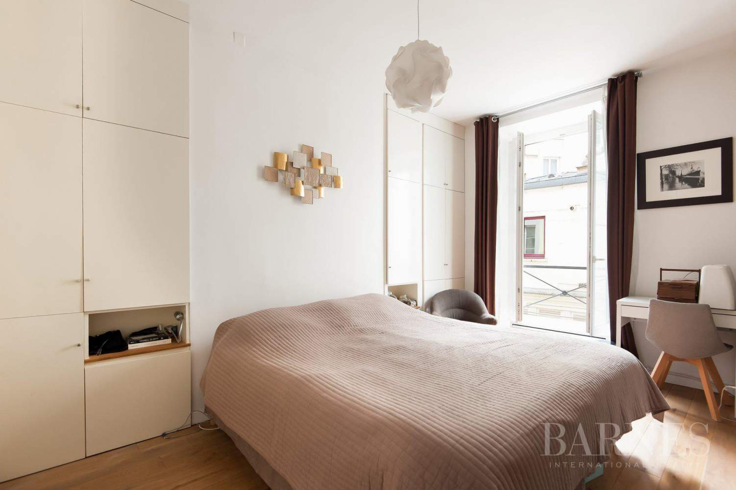 Paris  - Piso 5 Cuartos 3 Habitaciones - picture 4