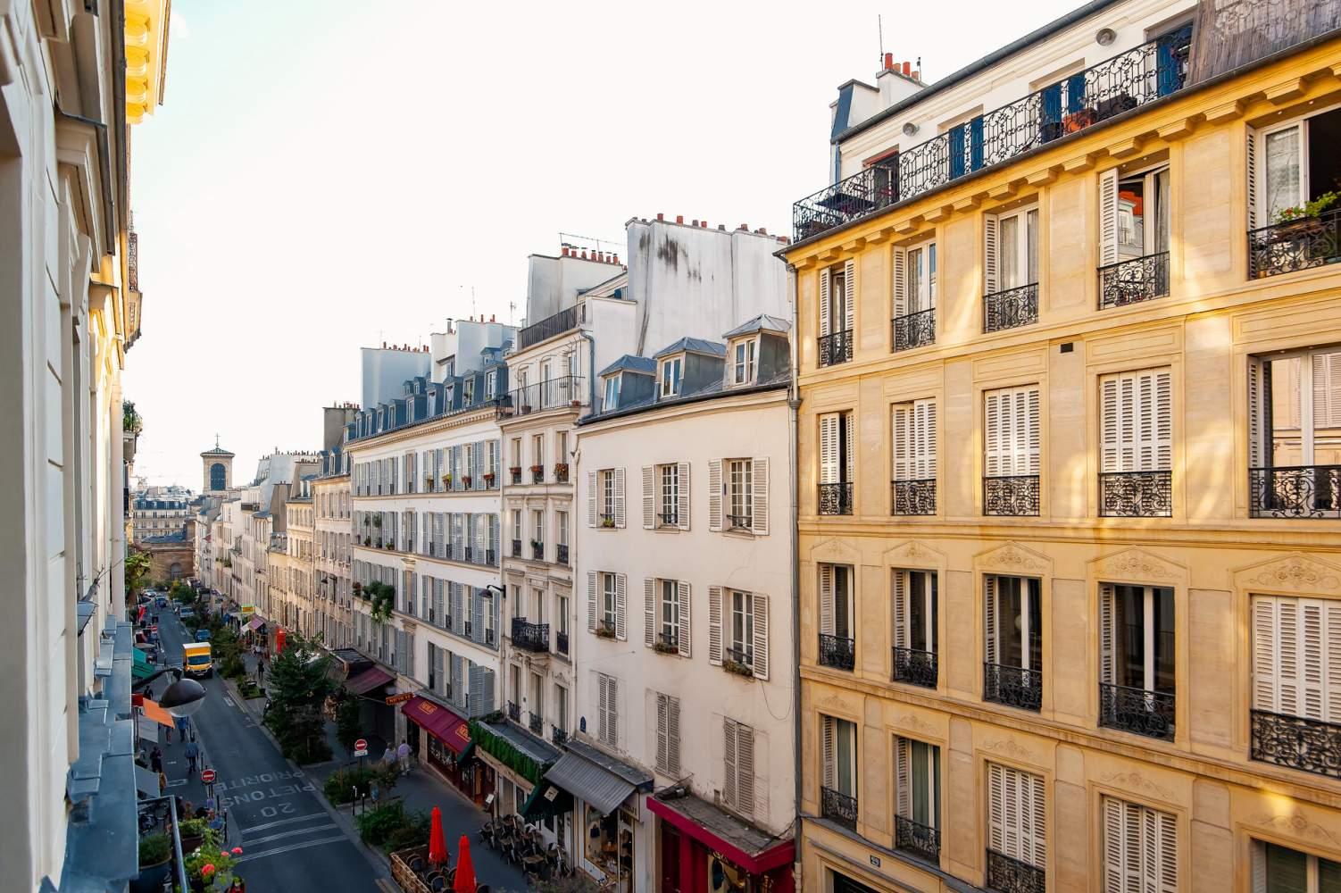 Paris  - Appartement 4 Pièces 2 Chambres - picture 13