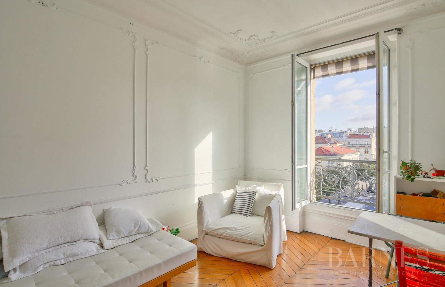 Paris  - Appartement 3 Pièces, 1 Chambre - picture 1
