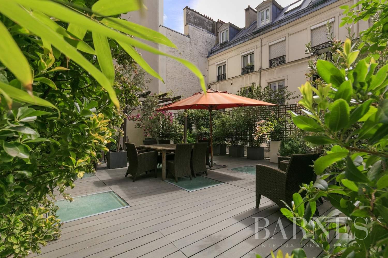 Paris  - Appartement 6 Pièces 4 Chambres - picture 19