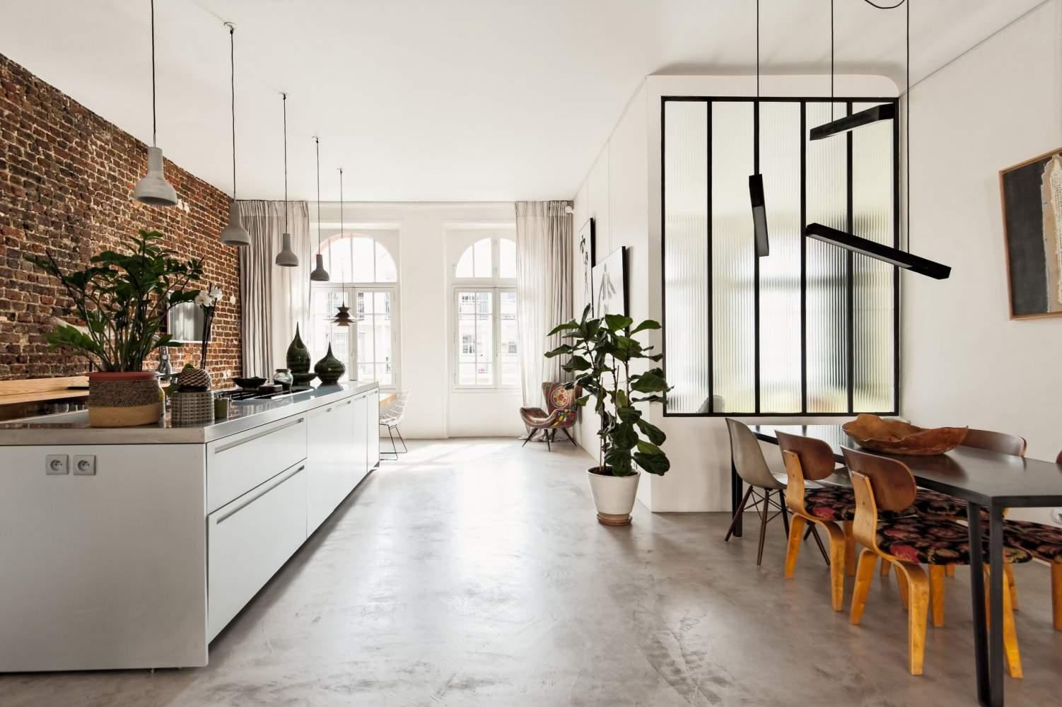 Paris  - Appartement 7 Pièces - picture 15