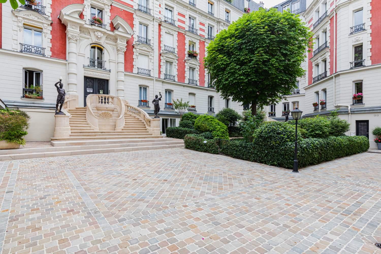 Paris  - Appartement 3 Pièces - picture 15