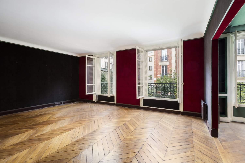 Paris  - Appartement 5 Pièces 4 Chambres - picture 2