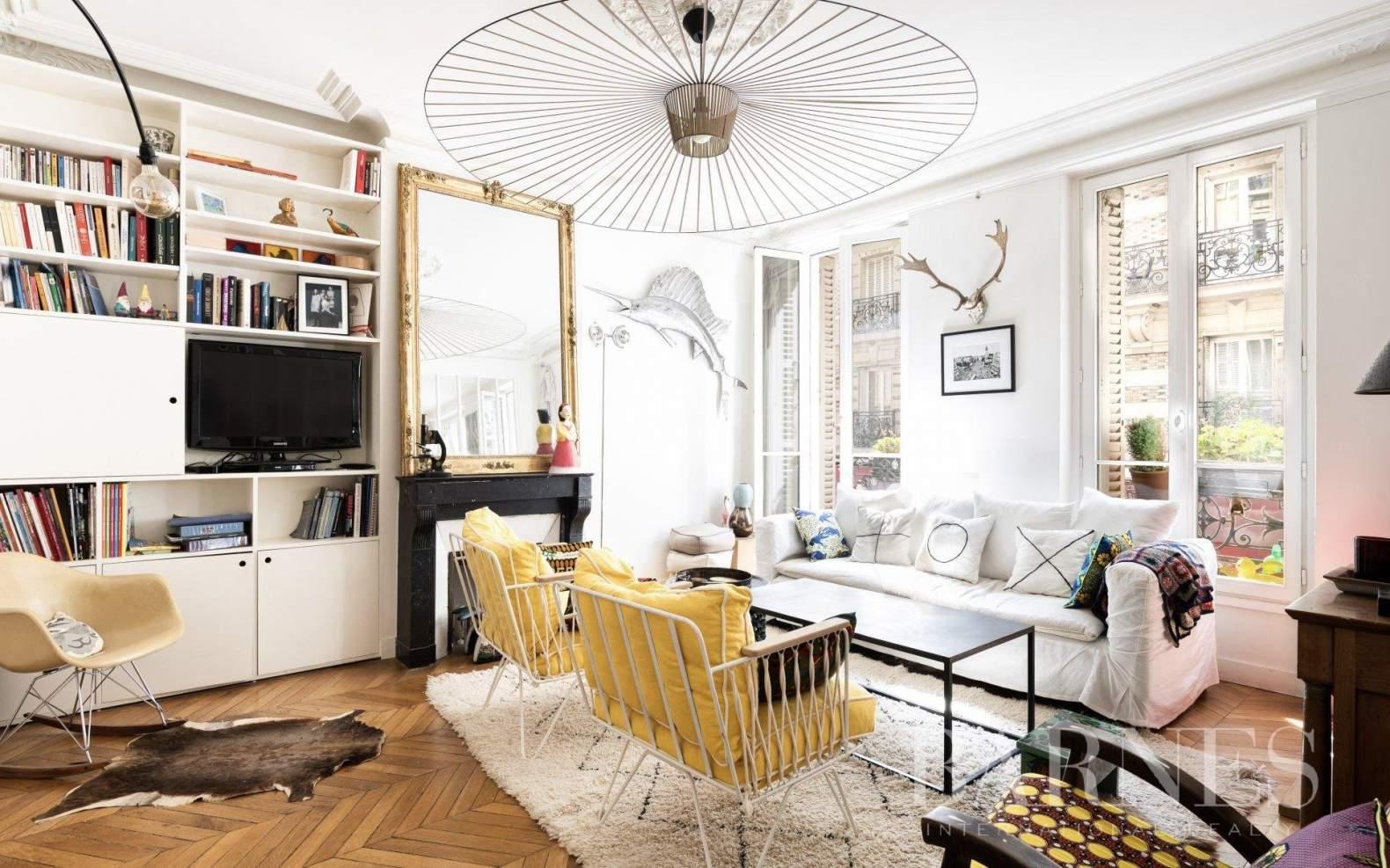 Paris  - Appartement 5 Pièces 3 Chambres - picture 1