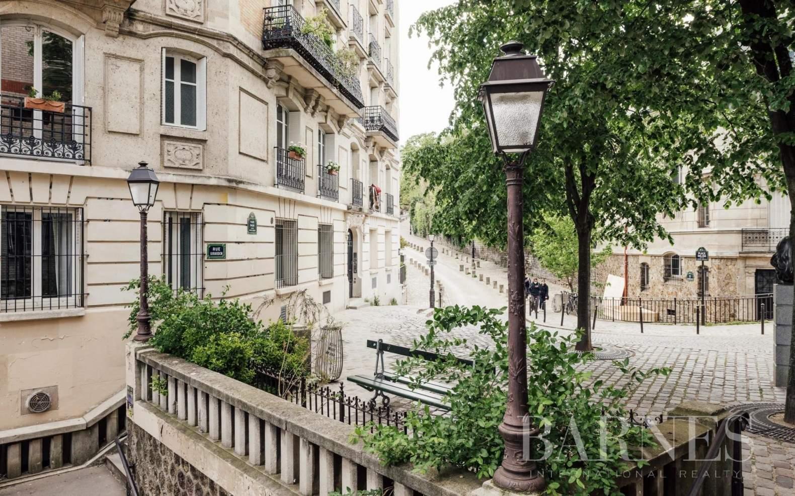 Paris  - Maison 7 Pièces 4 Chambres - picture 3