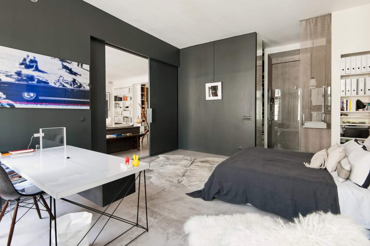 Paris  - Appartement 7 Pièces - picture 16
