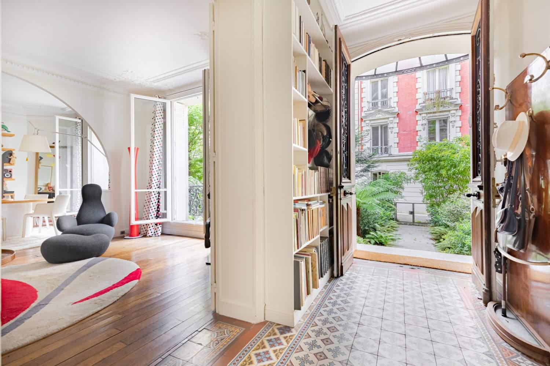 Paris  - Appartement 3 Pièces - picture 14