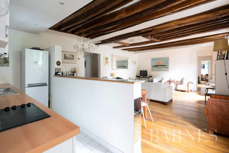 Paris  - Piso 5 Cuartos 3 Habitaciones - picture 9