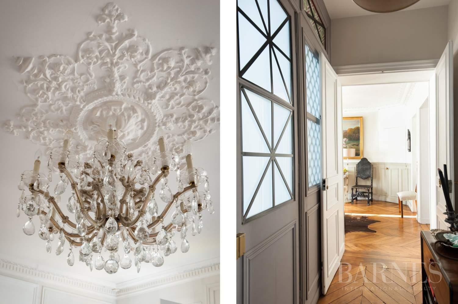 Paris  - Appartement 4 Pièces 2 Chambres - picture 10