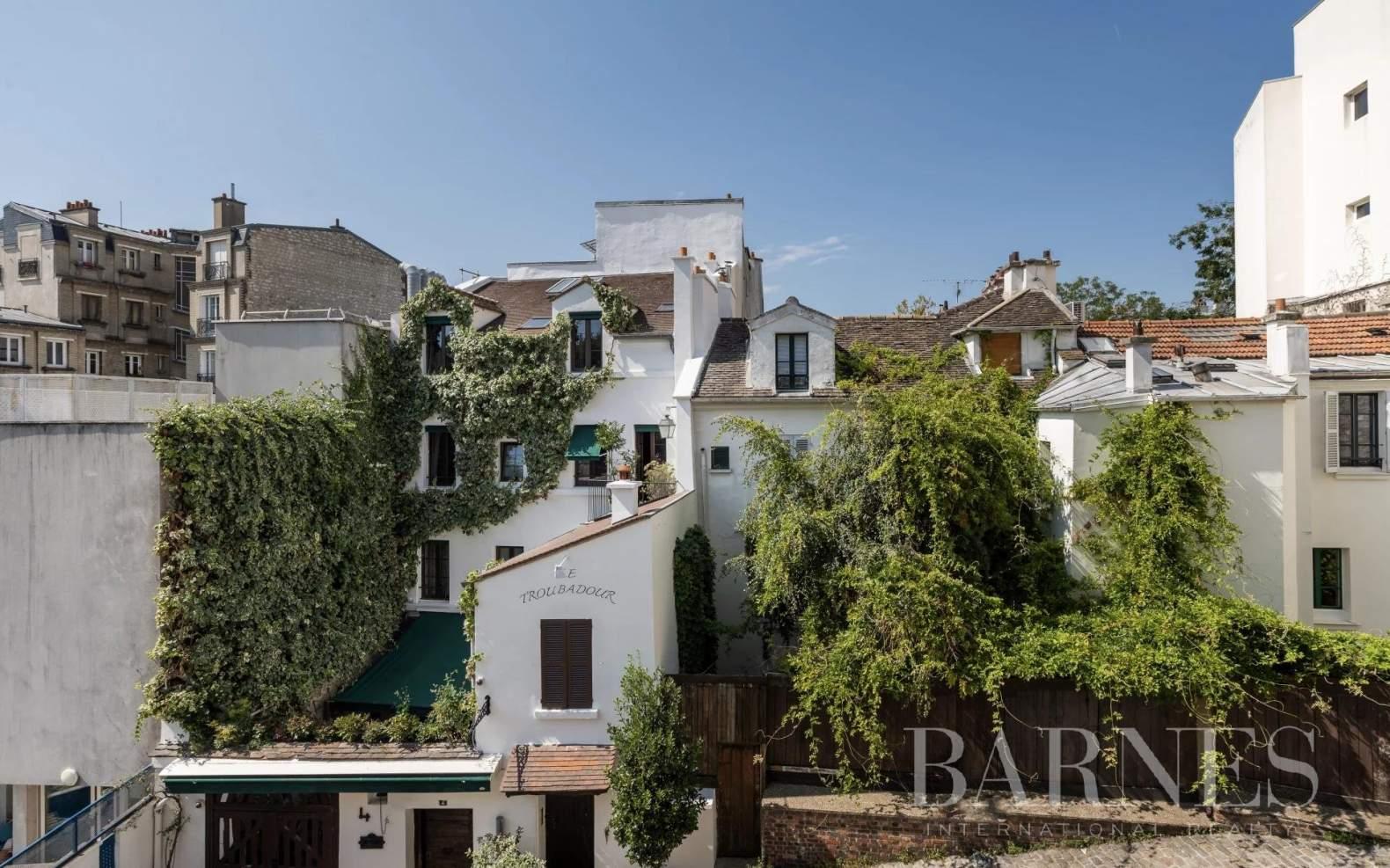Paris  - Appartement 3 Pièces 2 Chambres - picture 13
