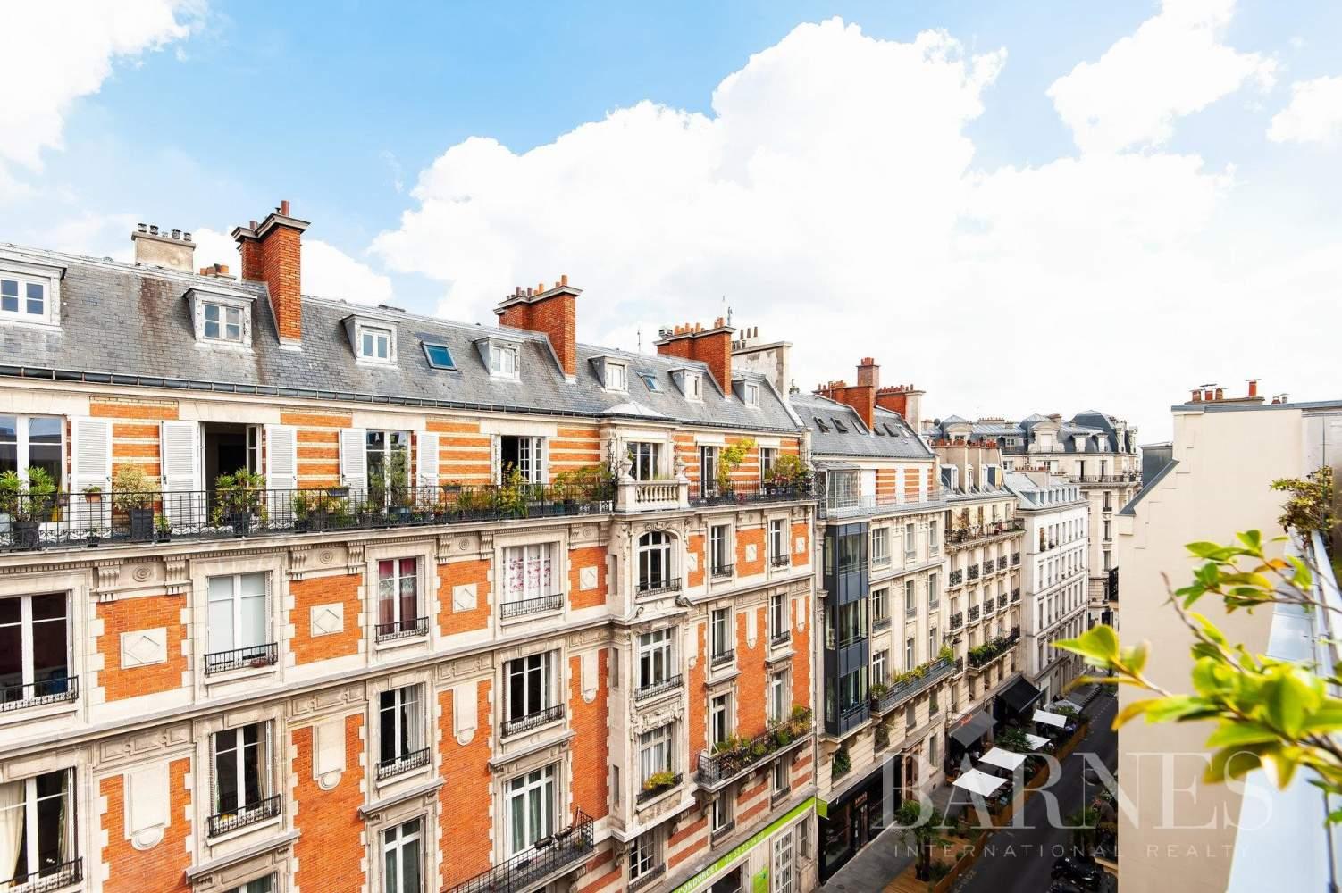 Paris  - Appartement 3 Pièces 2 Chambres - picture 17