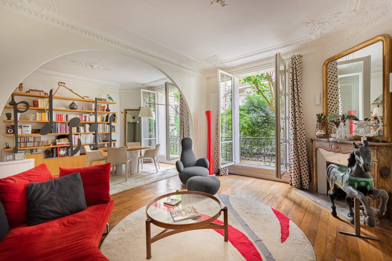 Paris  - Appartement 3 Pièces - picture 4