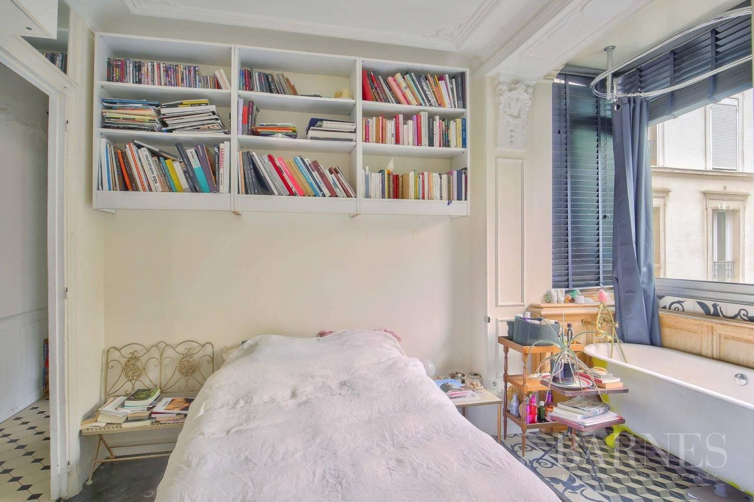 Paris  - Appartement 3 Pièces, 1 Chambre - picture 17