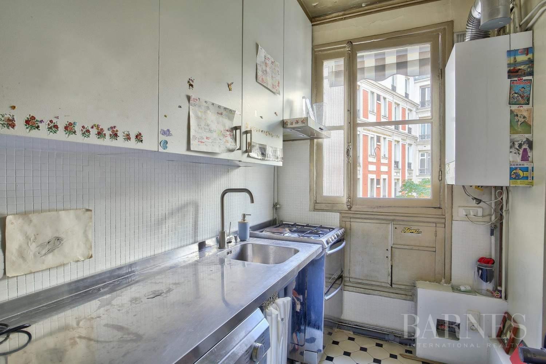 Paris  - Appartement 3 Pièces, 1 Chambre - picture 19