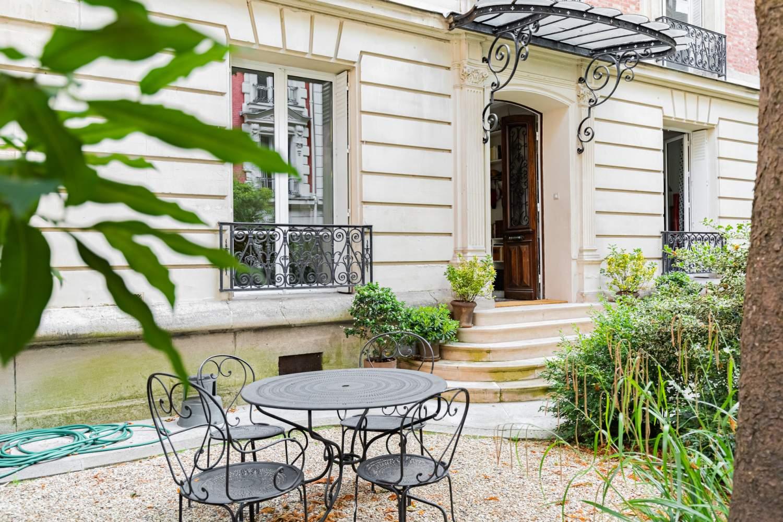 Paris  - Appartement 3 Pièces - picture 16