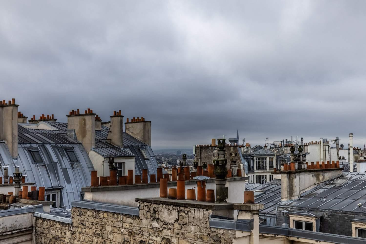 Paris  - Appartement 2 Pièces, 1 Chambre - picture 16
