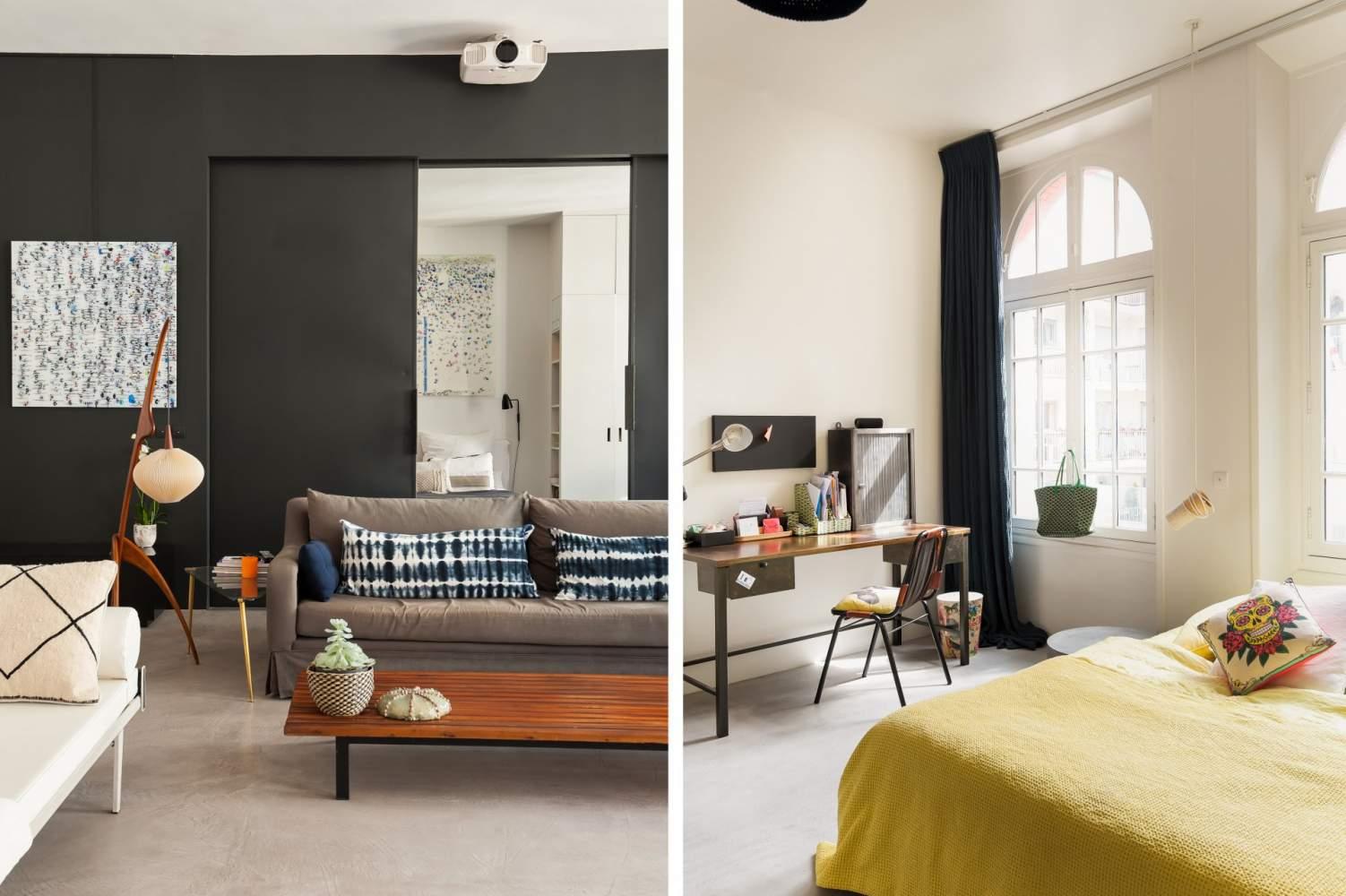 Paris  - Appartement 7 Pièces - picture 10