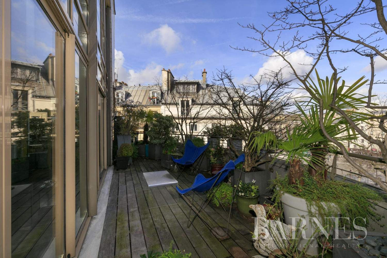 Paris  - Appartement 4 Pièces - picture 13