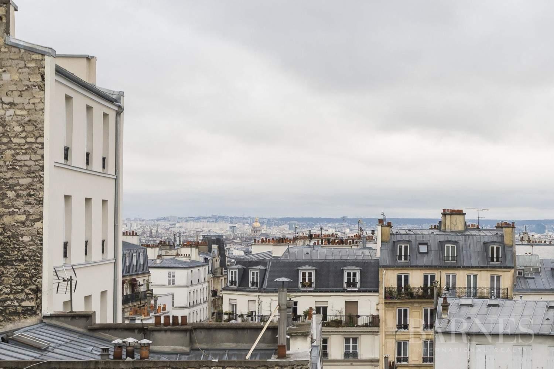 Paris  - Appartement 1 Pièce - picture 9