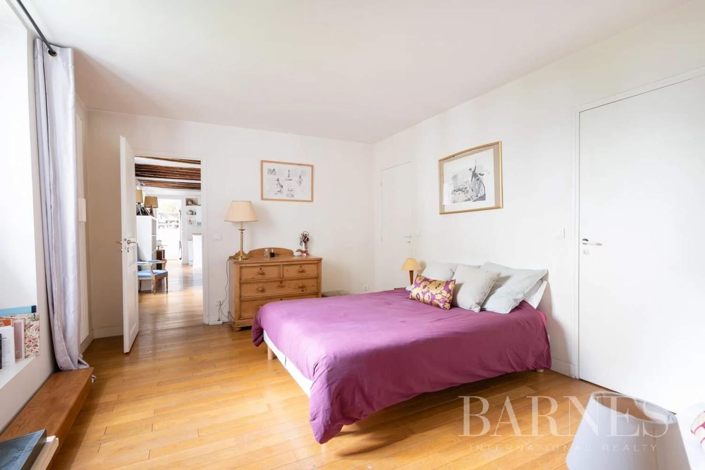 Paris  - Piso 5 Cuartos 3 Habitaciones - picture 11
