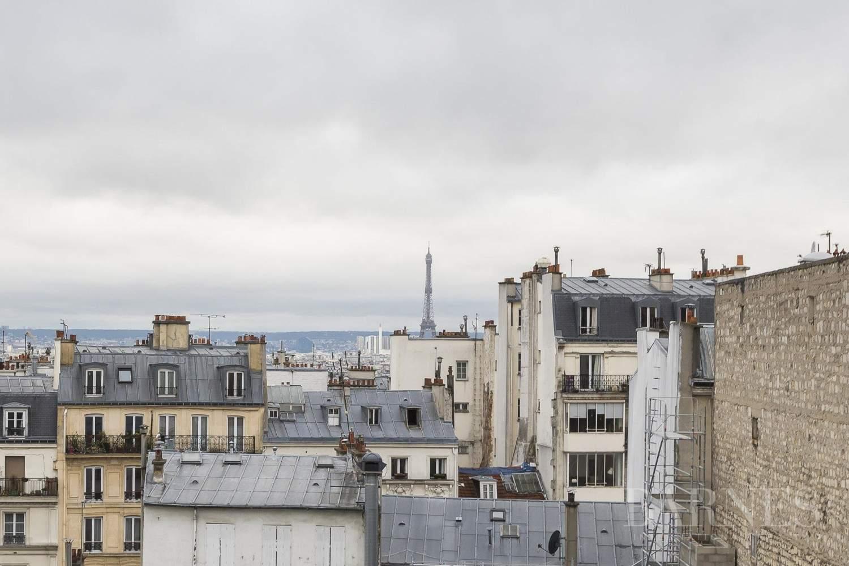 Paris  - Appartement 1 Pièce - picture 8