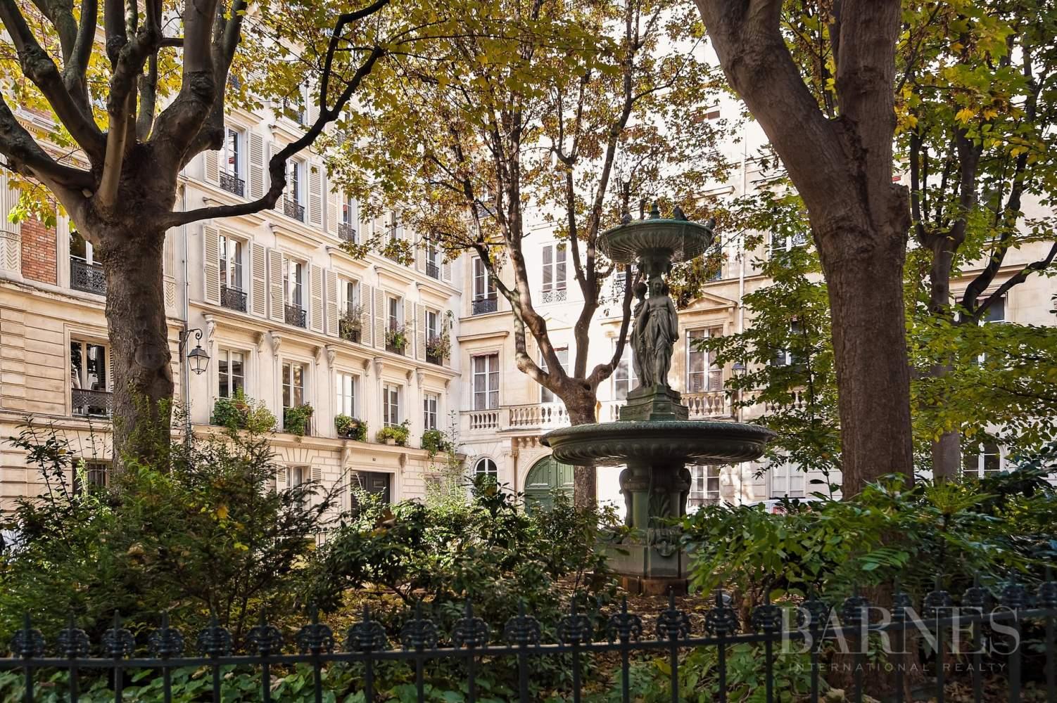Paris  - Appartement 4 Pièces 2 Chambres - picture 14