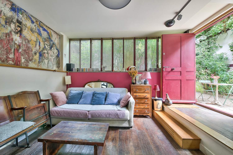 Paris  - Appartement 3 Pièces, 1 Chambre - picture 6
