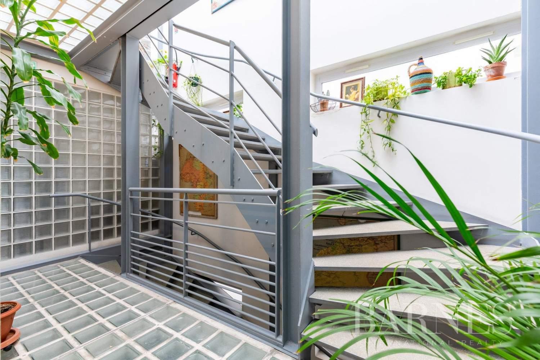 Paris  - Appartement 5 Pièces 3 Chambres - picture 14