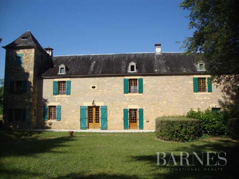 House Salignac-Eyvigues