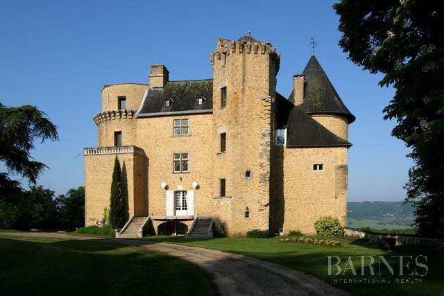 MARTEL  - Castle 9 Bedrooms
