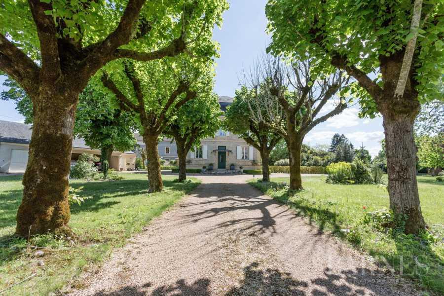 Montignac  - Village house