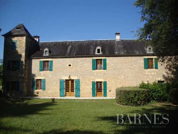 House Salignac-Eyvigues  -  ref 4099644 (picture 1)