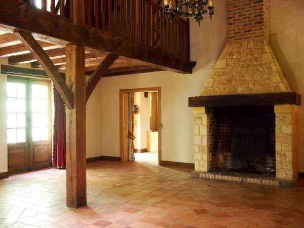 Maison Anglars-Nozac  -  ref 2706120 (picture 1)