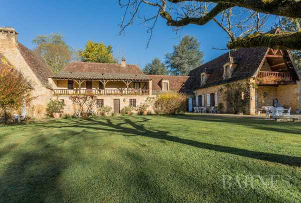 House Sarlat-la-Can�da  -  ref 2706078 (picture 1)
