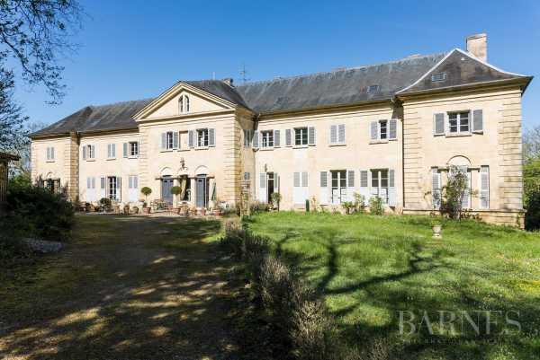 Château Périgueux - Ref 2706180