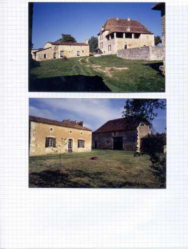 Maison Montagnac-la-Crempse  -  ref 2706239 (picture 3)